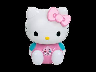 Ballu UHB-255 Е Hello Kitty (фото)