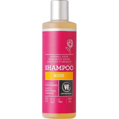 Urtekram Шампунь для нормальных волос Роза 250мл