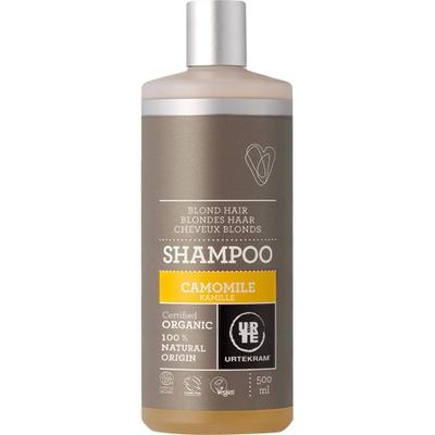 Urtekram Шампунь для светлых волос Ромашка 500мл