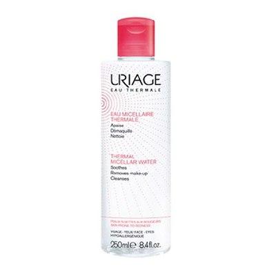 Uriage Мицеллярная вода для чувствительной кожи 250мл