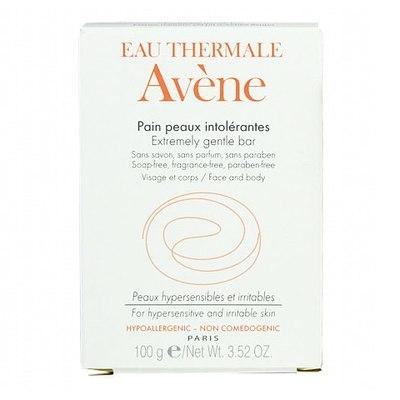 Avene Мыло для сверхчувствительной кожи 100г