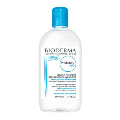 Bioderma Гидрабио Н20 Мицеллярная вода 500мл