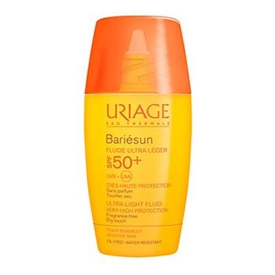 Uriage Барьесан SPF50+ Эмульсия ультралегкая 30мл
