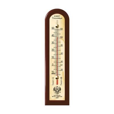 RST Спиртовой комнатный термометр 05937