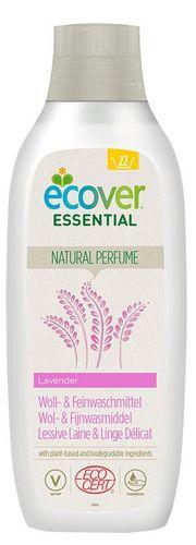 Ecover Essential Жидкость для стирки шерсти и шелка 1л