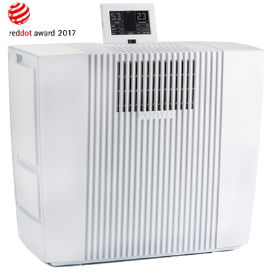 Venta Мойка воздуха LW60T WiFi белый (фото)