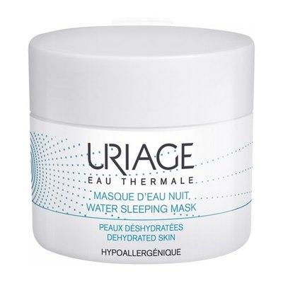 Uriage О`Термаль Маска ночная увлажняющая 50мл