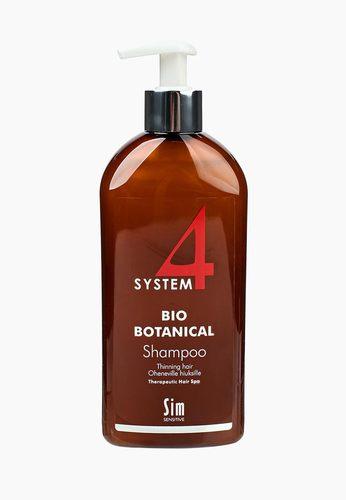 System4 Био Ботанический Шампунь/Bio Botanical Shampoo 500мл