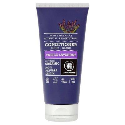 Urtekram Кондиционер для волос Пурпурная Лаванда 180мл