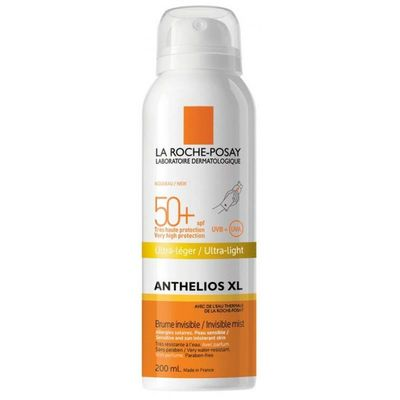 La Roche-Posay ANTHELIOS XL СПРЕЙ-ВУАЛЬ SPF50+ 200мл