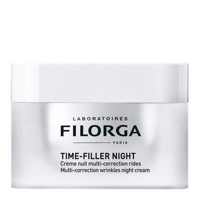 Filorga Тайм-филлер Найт Крем ночной восстанавливающий 50мл