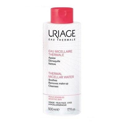 Uriage Мицеллярная вода для чувствительной кожи 500мл