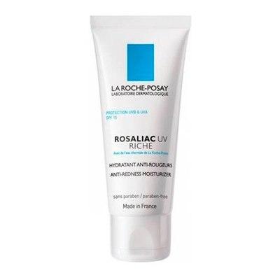 La Roche-Posay Розалиак UV Крем Риш SPF15 40мл