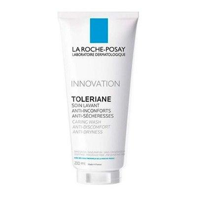 La Roche-Posay Толеран Гель-уход очищающий 200мл