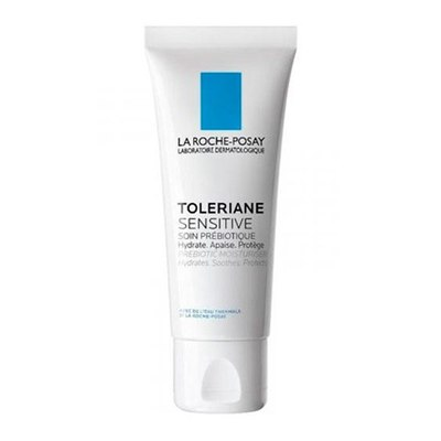 La Roche-Posay Толеран Сенситив Крем увлажняющий 40мл