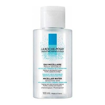 La Roche-Posay Вода мицеллярная Ультра для чувствительной кожи 100мл