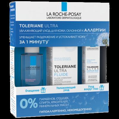 La Roche-Posay ПРОМО НАБОР Толеран Ультра