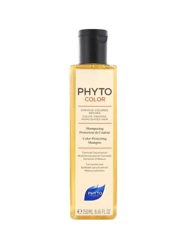 PHYTO ФИТОКОЛОР Шампунь защита цвета окрашенных волос 250мл