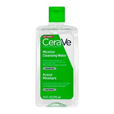 CeraVe Вода мицеллярная увлажняющая 295мл