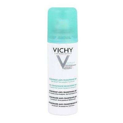VICHY Дезодорант Спрей-антиперспирант 48ч регулирующий