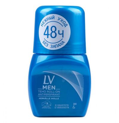 LV Дезодорант MEN с защитой 48ч 60мл