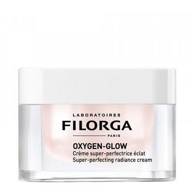 Filorga Оксиджен-Глоу Крем-бустер совершенствующий для сияния кожи 50мл