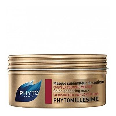 PHYTO Фитомиллезим Маска для улучшения цвета 200мл