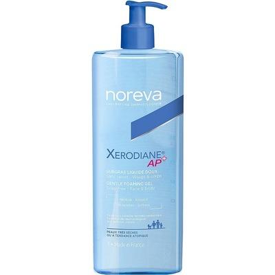 Noreva Ксеродиан АР+ Гель очищающий мягкий 1л