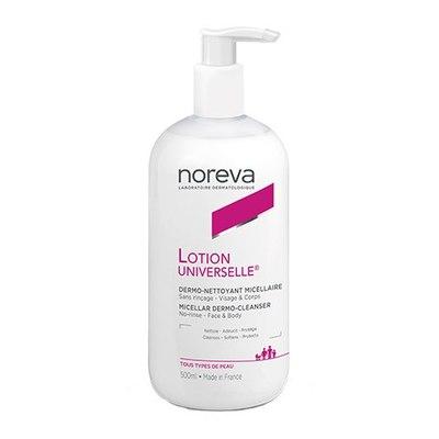 Noreva Универсальный Лосьон мицеллярный очищающий 500мл