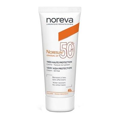 Noreva Норесан Градуал Крем SPF50+ 40мл