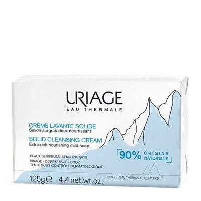 Uriage Мыло обогащенное дерматологическое очищающее