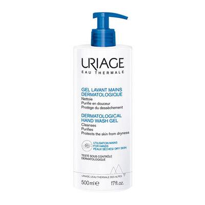 Uriage Исеак 3-Регул Универсальный тональный уход SPF50+ 40мл