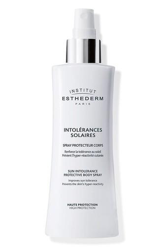 ESTHEDERM Спрей-защита для чувствительной кожи тела с непереносимостью солнца 150мл