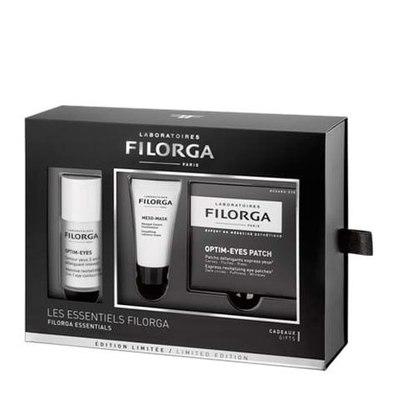 Filorga Оптим-Айз Стик для контура глаз с эффектом «кубик льда»