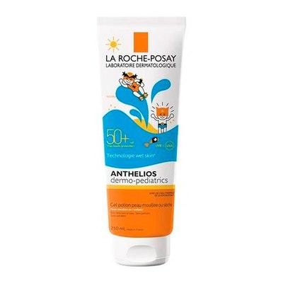 La Roche-Posay Антгелиос Гель солнцезащитный для детей Ветскин SPF50+ 250мл