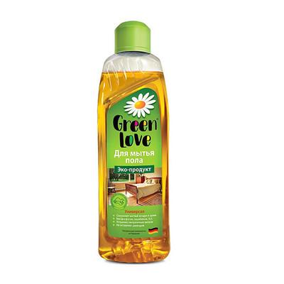 Green Love Средство для мытья пола 1л