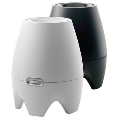 Boneco E2441A white/black
