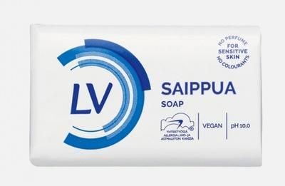 LV Туалетное мыло 100гр
