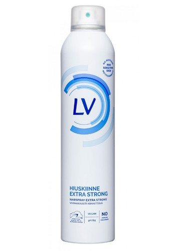 LV Лак для волос без запаха 300мл