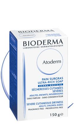 Bioderma Атодерм Мыло 150гр
