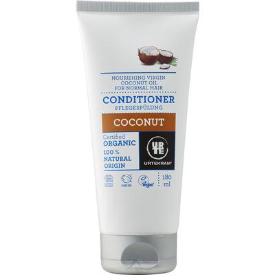 Urtekram Кондиционер для волос Кокос 180мл