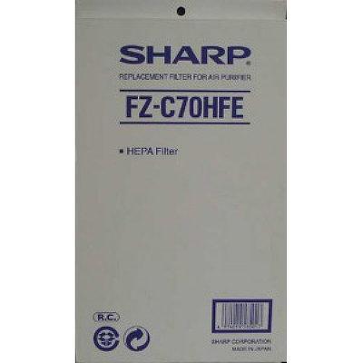 Sharp Фильтр HEPA FZ-C70HFE для Sharp