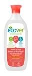 Ecover Жидкость для мытья посуды с грейпфрутом и зеленым чаем, 1л