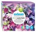 Ecover Экологический стиральный порошок-ультраконцентрат WHITE ZERO, 750гр