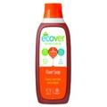Ecover Жидкий концентрат с льняным маслом для мытья пола 1л