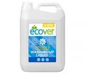 Ecover Экологическая жидкость для мытья посуды с ромашкой и молочной сывороткой, 5л