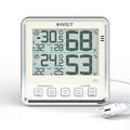 RST Термометр-Гигрометр цифровой 02413