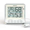 RST Термометр-Гигрометр цифровой S413