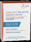 Ducray Анакапс три-Актив, 30 капсул