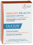 Ducray Анакапс три-Актив 30капсул